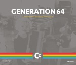 Wilhelmsson - Generation 64 - 9789187301834